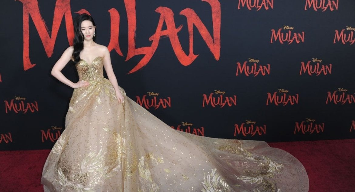 Mulan Premieres in Hollywood, Despite Coronavirus Fears