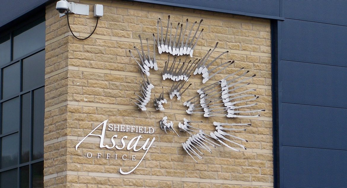 Sheffield Assay Office re-opens