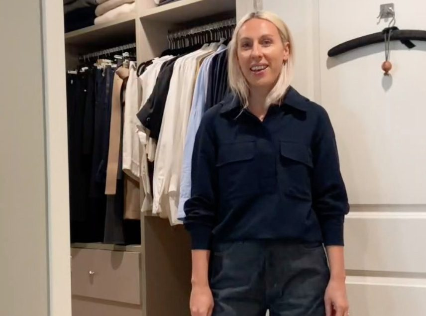 You Asked, Ali Answered: Closet Organizing Hacks and Styling How-Tos