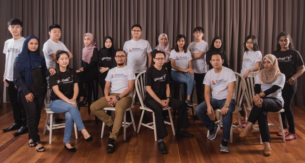 Amidst Major E-Commerce Competitors, This M'sian Startup's Game Plan Is
