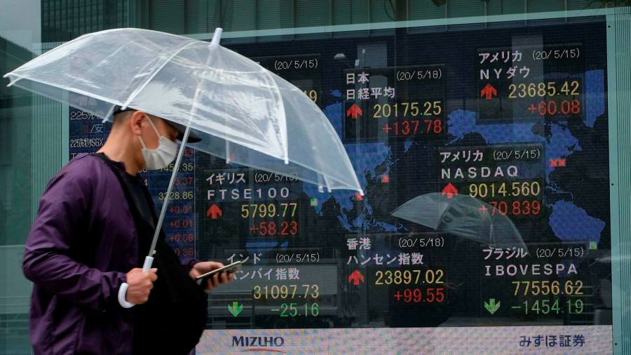 Asia stocks struggle for momentum after Wall Street rally