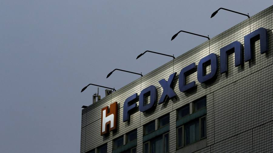 Foxconn accelerates electric vehicles drive with new tech platform
