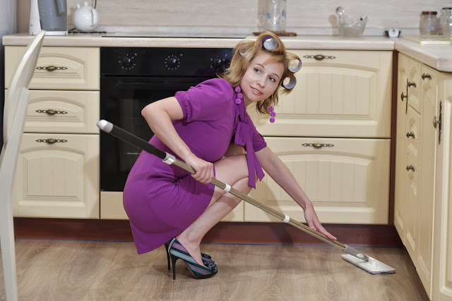 How to Hire a House Cleaning Service?