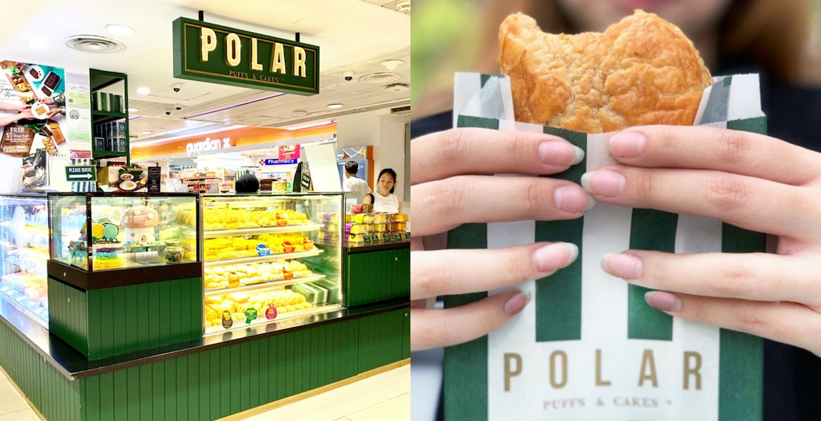 Open Since 1926: How S'pore Pastry Biz Polar Survived Crises