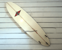 Longboard Surfboard Wall Mount  Surfboard Wall Mount
