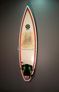 Surfboard Wall Racks | Surfboard Wall Mount, Surfboard ...