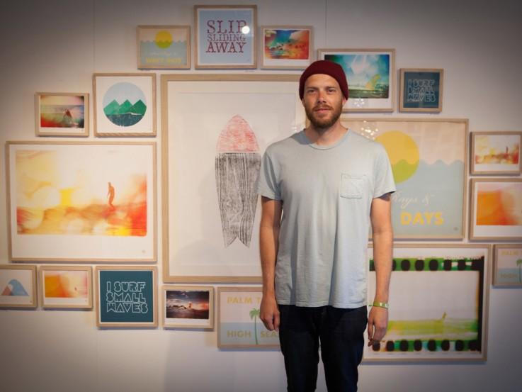 Matthew Allen Artist SurfCareers