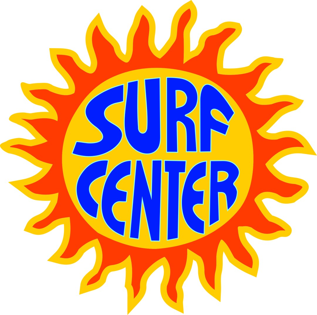 Surf Center Logo