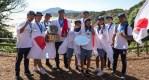 2018アーバンリサーチISA世界サーフィン選手権-金メダル