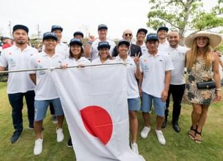 WSG2018日本チーム
