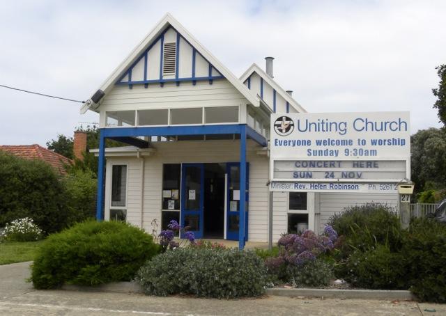 Torquay Church