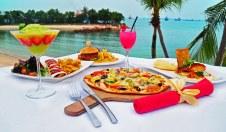 WH Sentosa Food