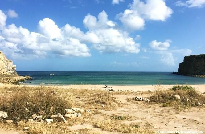 Barranco Beach
