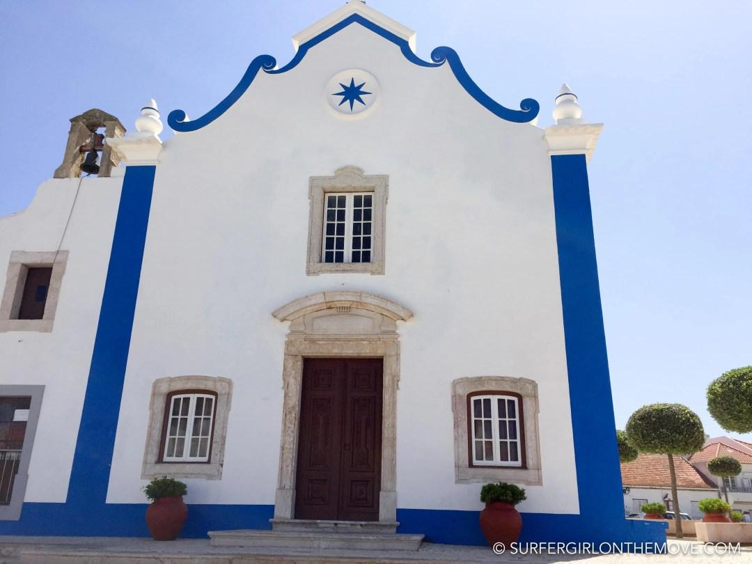 Church of St. Marta