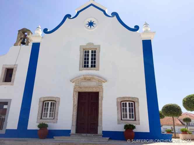 Igreja de Santa Marta