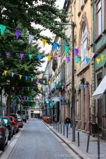 Rua da Galeria de Paris