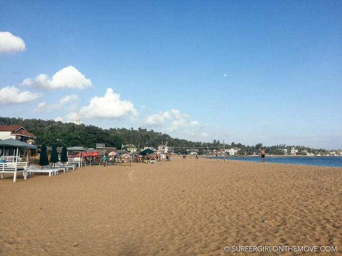 praia unawatuna