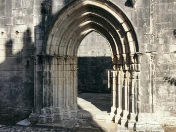 Visitar Castelo Leiria