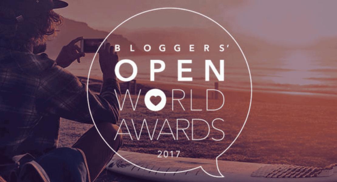 Open World Awards