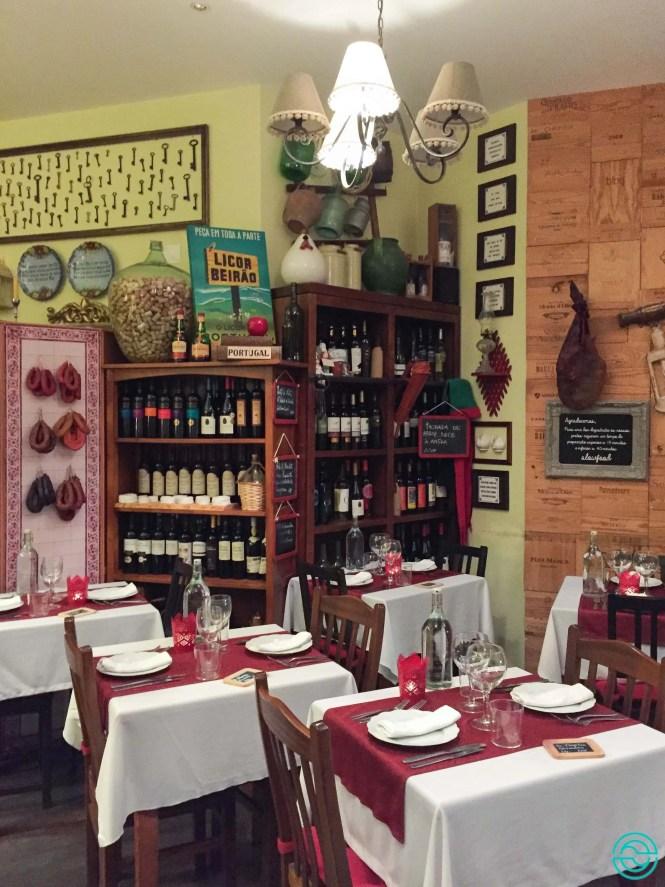 Restaurante Flor de Sal