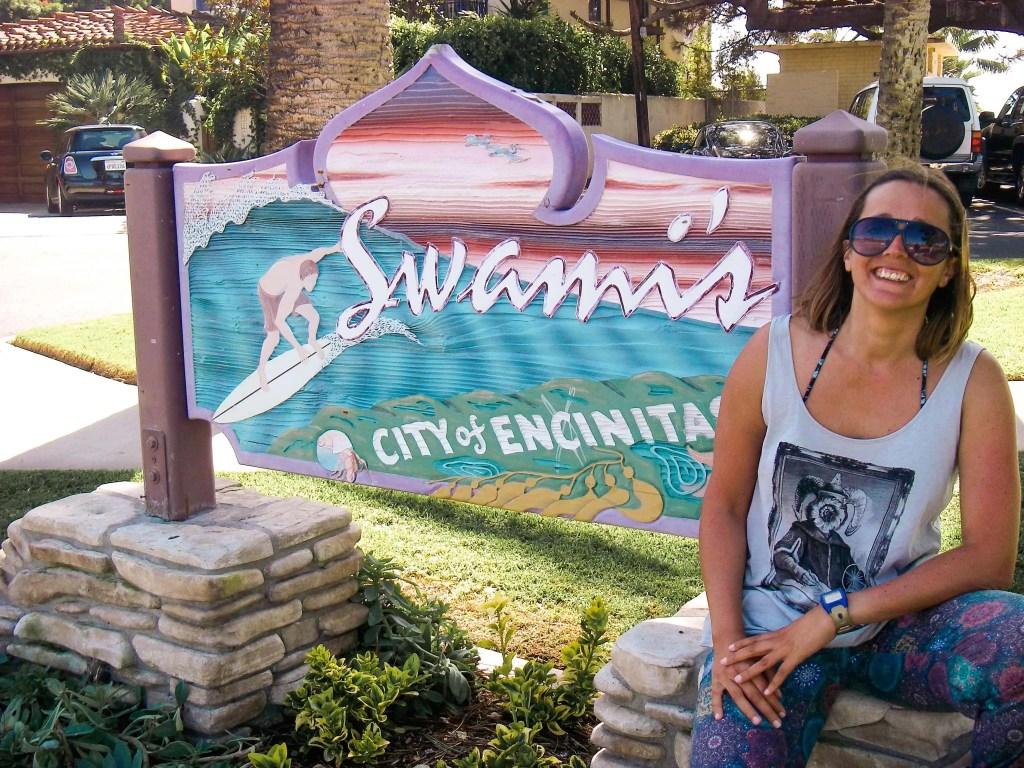 Swami's California