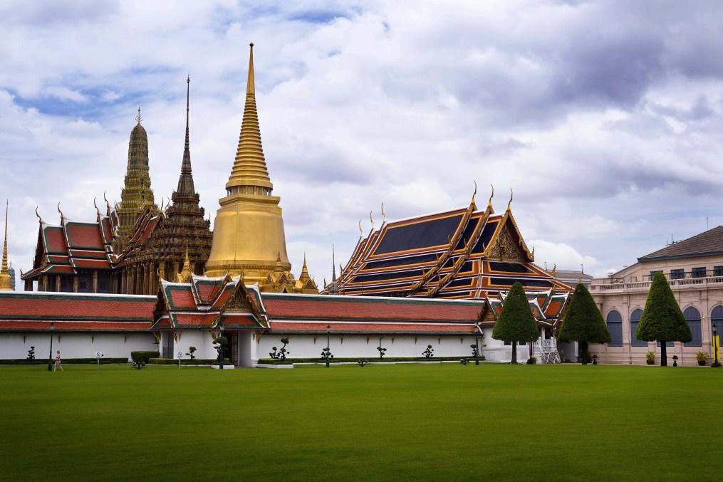 Autoridade de Turismo da Tailândia Banguecoque Bangkok
