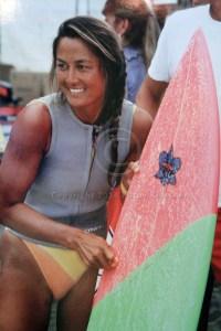 California Surf Museum Showcases Women on Waves 2011