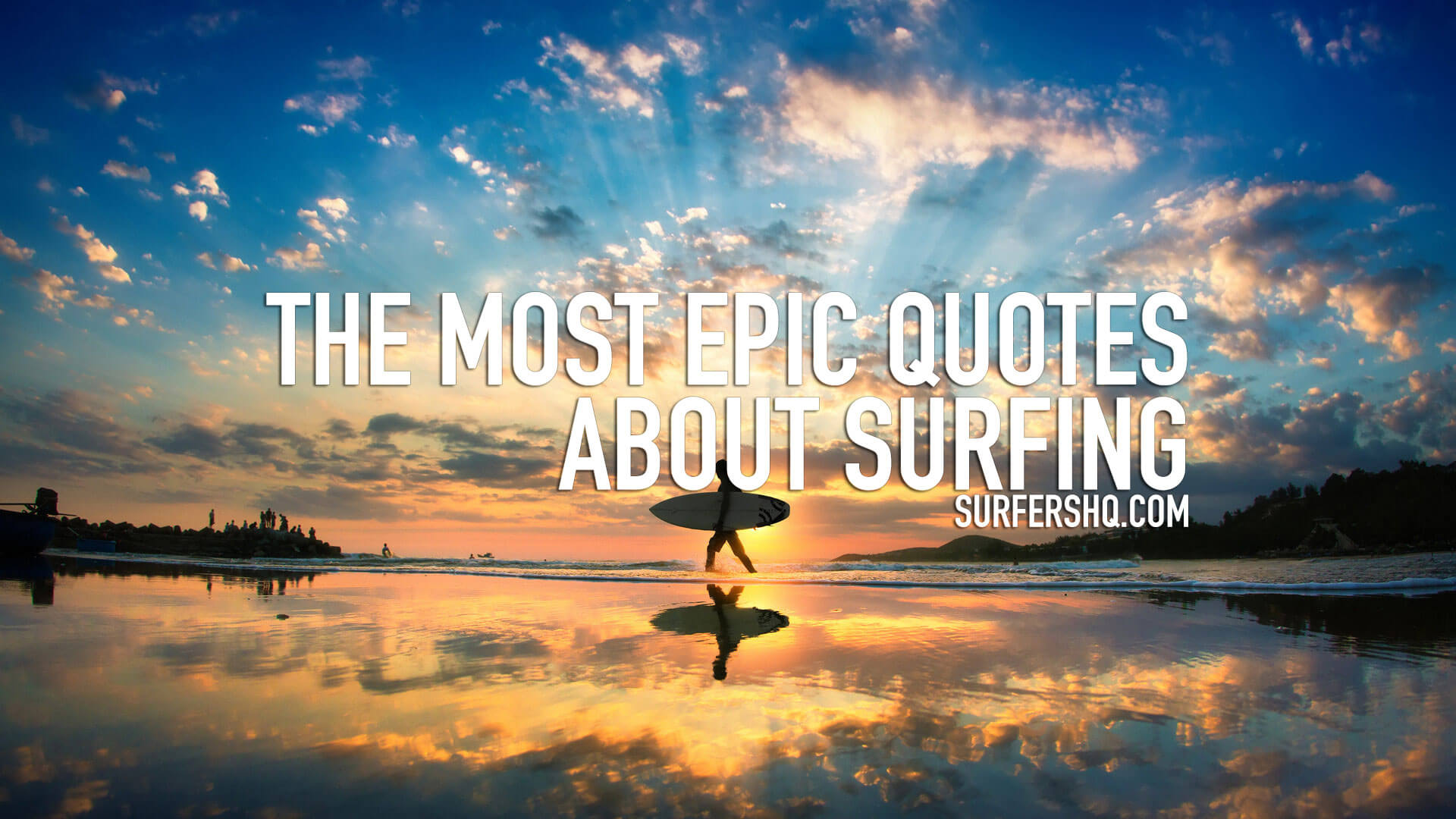Good Quotes Wallpaper For Facebook The Most Epic Quotes About Surfing Surfers Hq