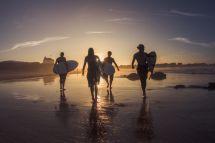 Surfers Lodge Peniche - Surf School 4 Star Hotel