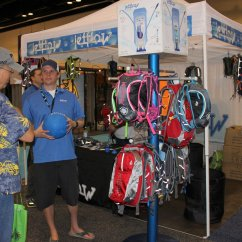 Surf Gear Big Daddy Beach Chair Steelcase Warranty Expo  January 2014 Surfindaddy