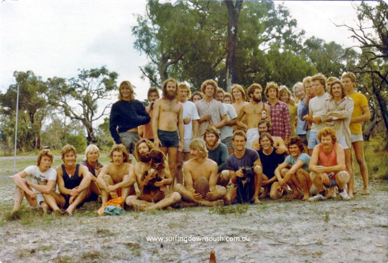 1975 Dunsborough Pig Breeders footy team Skins & ShirtsA
