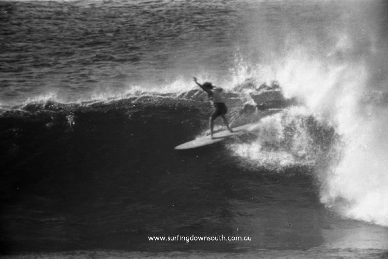 1970 Marg River - Max Hickson - Ric Chan img249