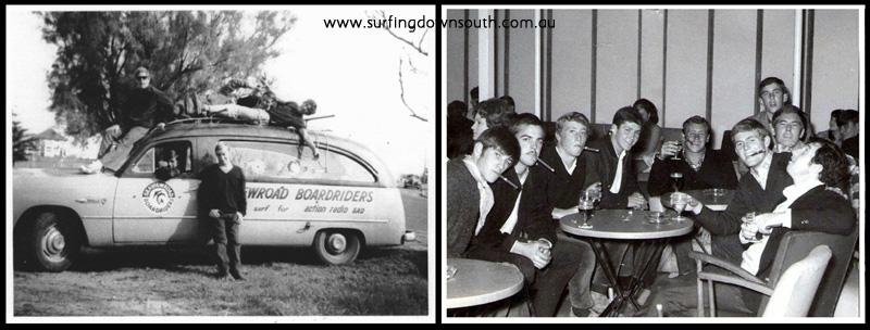 1967 SA Spook & Hume compilation #1
