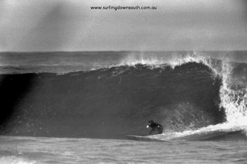 1975 Trigg Point Steve Hannett - Ric Chan 001