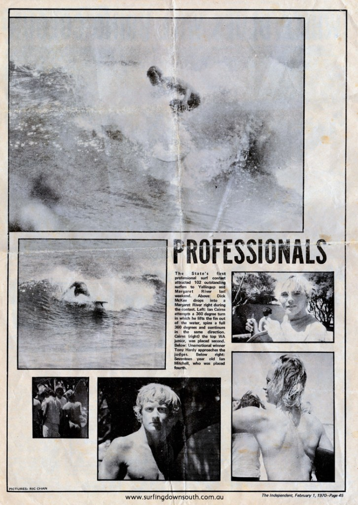 1970 Yalls 1st Professional Comp - Independent News IMG_05a