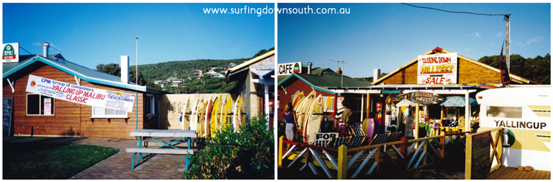 1990 Hillzeez Yalls Surf Shop IMG_001