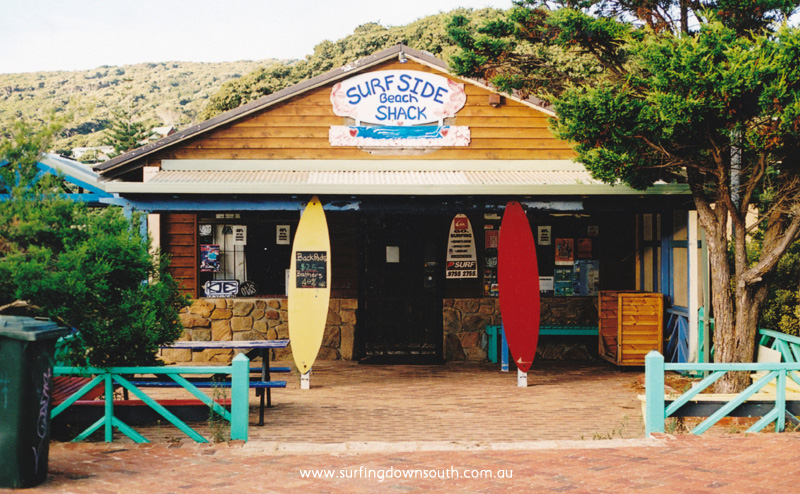2006 Yalls Surfside Beach Shack colour - P Mac pic