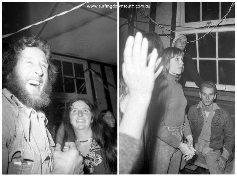 1969 Bramley Party Syd Tate & Chris Reynolds IMG_001