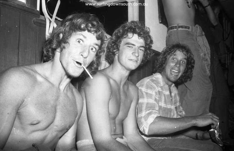 1969 Bramley party img857