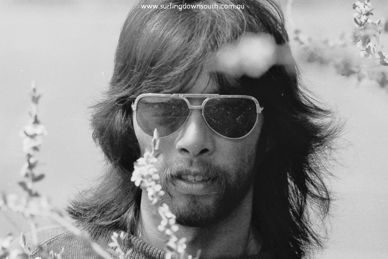 1970s Ric Chan Scarborough