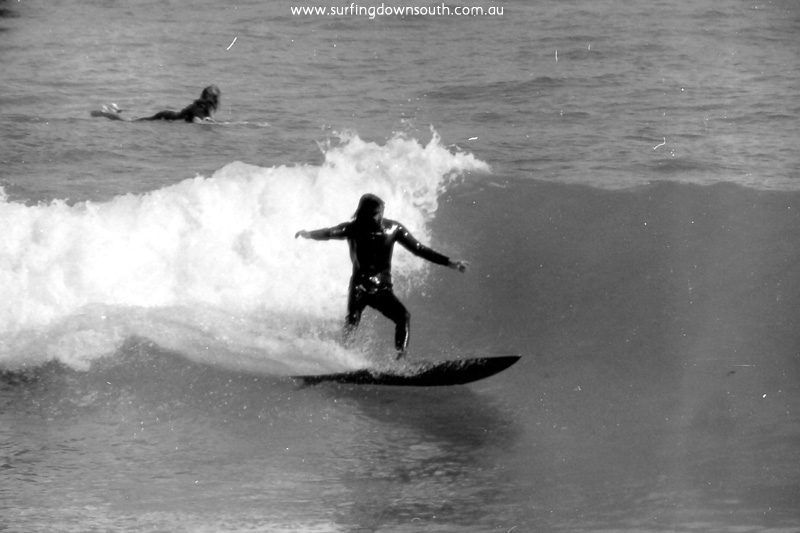 1976 Yanchep The Spot Ric surfing - Ric Chan DSC00011