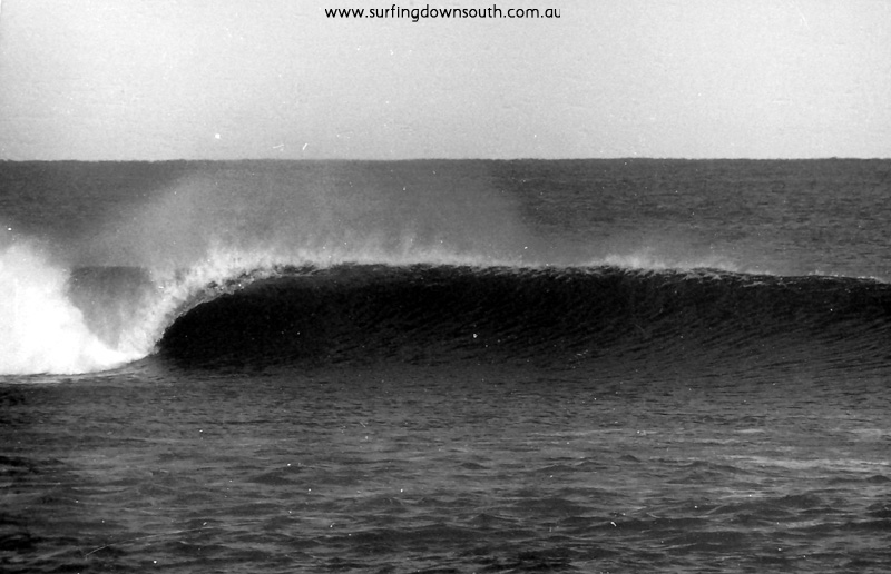 1976 Yanchep The Spot left hander- Ric Chan 007