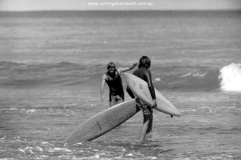 1976 Yanchep The Spot unknown surfers - Ric Chan 005