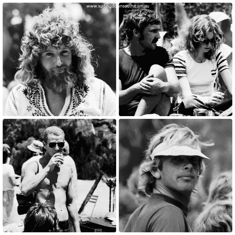1978 MR Rowing Regatta social3 collage_photocat