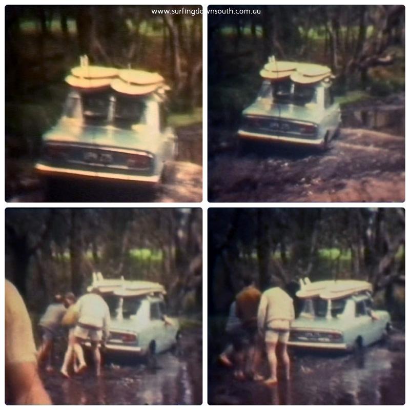 1964 Rocky Point Colin Cordingley Corona collage_photocat