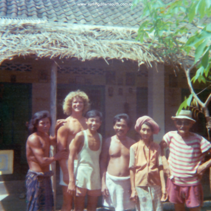 1975 Bali Guru with original family at Komala Indah Losmens- Prive picIMG_0002