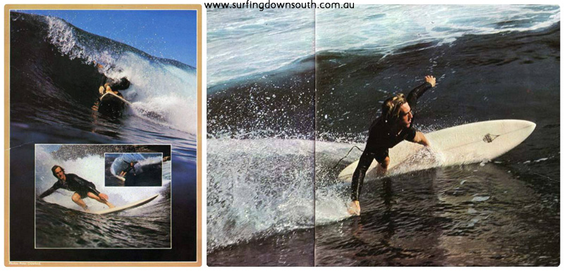 1976 Craig Betetnay Surfing Word article collage_photocat