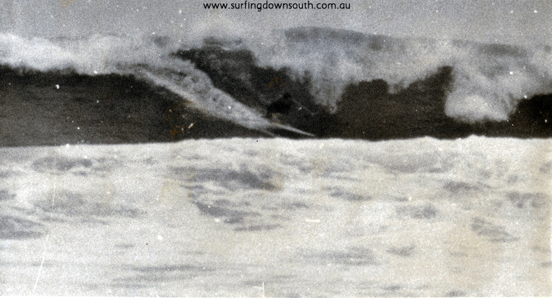 1960-61 Steve Mailey surfing at Lighthouse IMG_0014