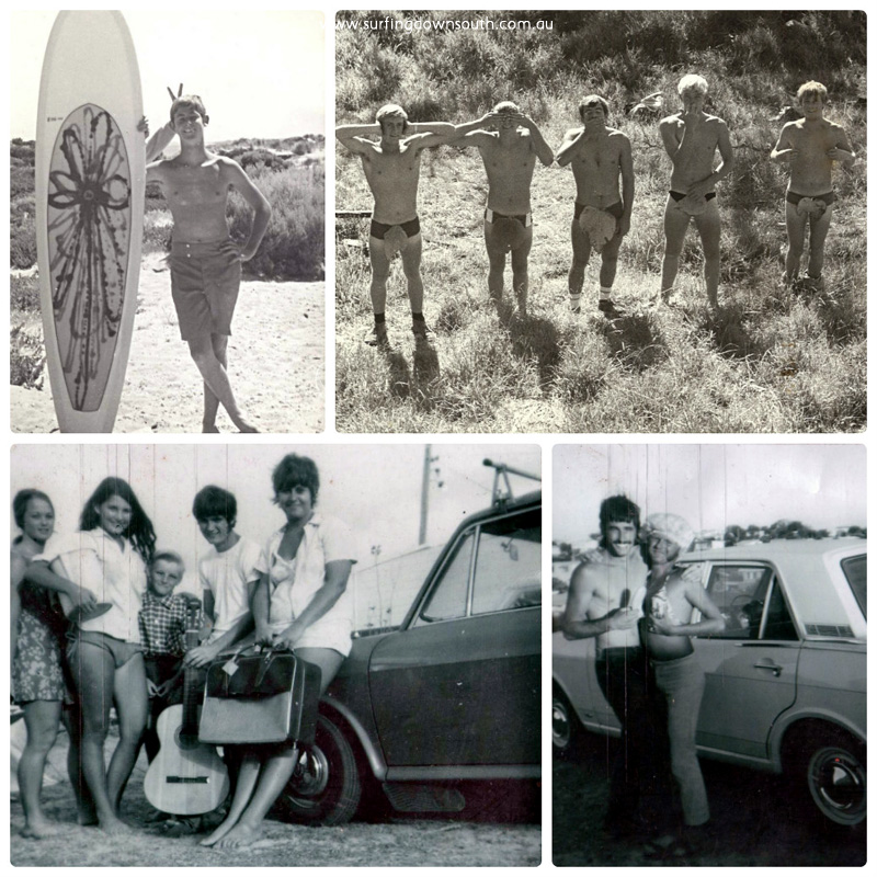 1960s Mandurah Misc 4 collage_photocat