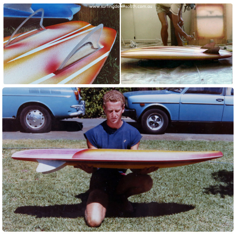 1980 Chris Reynolds custom foamie 1 collage_photocat